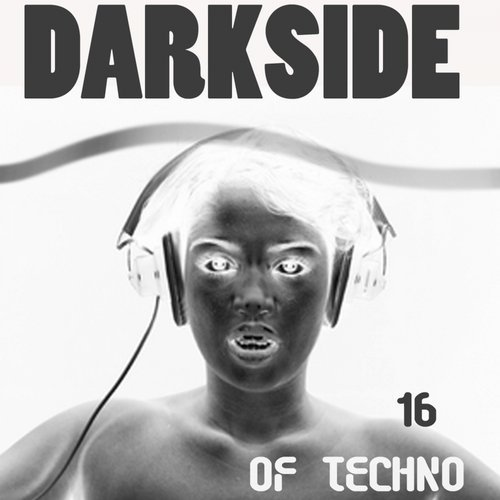 VA - Dark Side of Techno 16