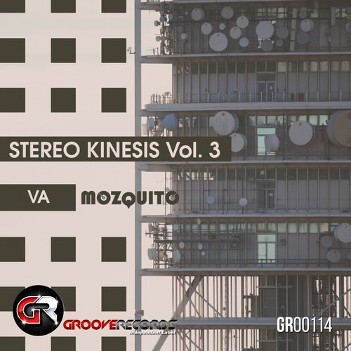 VA - Stereo Kinesis Vol 3 - Groove Records