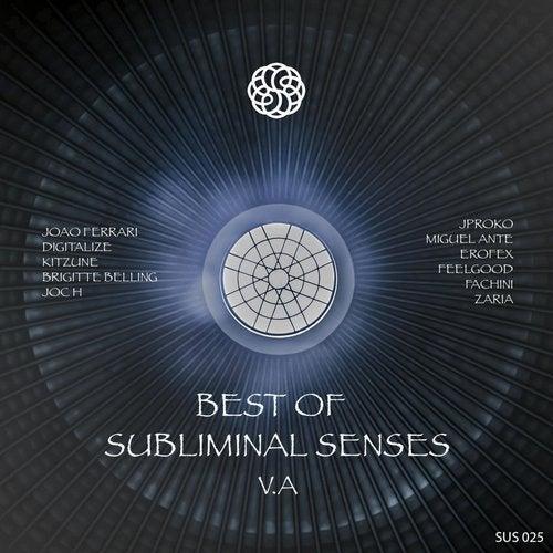 VA - Best of Subliminal Senses