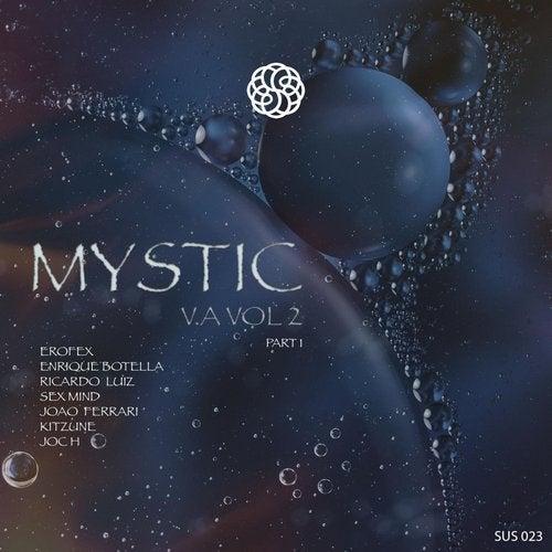 VA - Mystic Vol 2 - Subliminal Senses - Bolivia